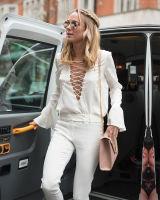 London Fashion Week Street Style AW16 #19