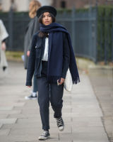 London Fashion Week Street Style AW16 #20