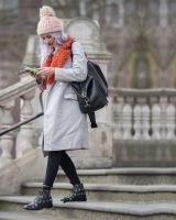 London Fashion Week Street Style AW16 #24