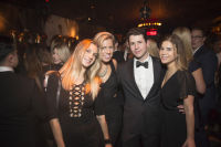 Rise City Swimwear Presents a Black Tie Blowout to Benefit Water Collective #56