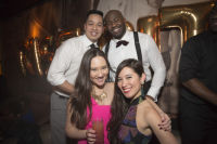 Rise City Swimwear Presents a Black Tie Blowout to Benefit Water Collective #59
