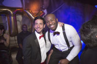 Rise City Swimwear Presents a Black Tie Blowout to Benefit Water Collective #63