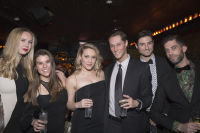 Rise City Swimwear Presents a Black Tie Blowout to Benefit Water Collective #83