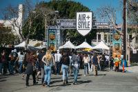 Shaun White's AIR + STYLE Los Angeles Festival #4