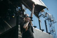 Shaun White's AIR + STYLE Los Angeles Festival #9