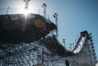 Shaun White's AIR + STYLE Los Angeles Festival #11