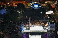 Shaun White's AIR + STYLE Los Angeles Festival #130