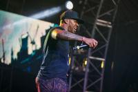 Shaun White's AIR + STYLE Los Angeles Festival #177