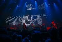 Shaun White's AIR + STYLE Los Angeles Festival #211