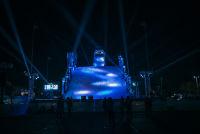 Shaun White's AIR + STYLE Los Angeles Festival #213