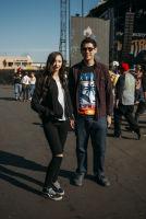 Shaun White's AIR + STYLE Los Angeles Festival #20