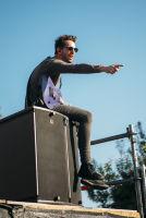 Shaun White's AIR + STYLE Los Angeles Festival #36