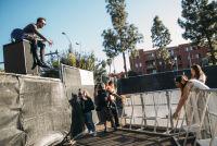 Shaun White's AIR + STYLE Los Angeles Festival #46