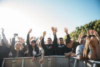Shaun White's AIR + STYLE Los Angeles Festival #38