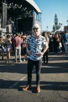 Shaun White's AIR + STYLE Los Angeles Festival #43