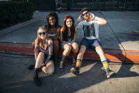 Shaun White's AIR + STYLE Los Angeles Festival #47