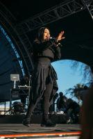 Shaun White's AIR + STYLE Los Angeles Festival #56