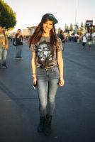 Shaun White's AIR + STYLE Los Angeles Festival #73