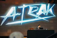 Shaun White's AIR + STYLE Los Angeles Festival #83