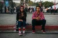 Shaun White's AIR + STYLE Los Angeles Festival #89