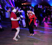 The Purim Ball After Party #97