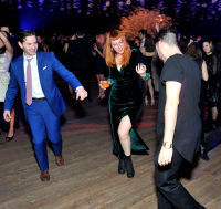 The Purim Ball After Party #120