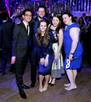 The Purim Ball After Party #135