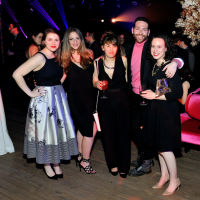 The Purim Ball After Party #159