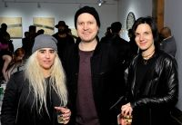 Literally Balling Exhibition Opening at Joseph Gross Gallery #5