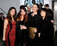 Literally Balling Exhibition Opening at Joseph Gross Gallery #10