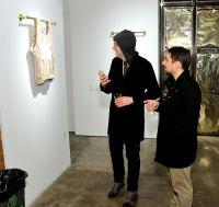 Literally Balling Exhibition Opening at Joseph Gross Gallery #27