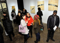 Literally Balling Exhibition Opening at Joseph Gross Gallery #25