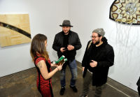 Literally Balling Exhibition Opening at Joseph Gross Gallery #37