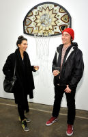 Literally Balling Exhibition Opening at Joseph Gross Gallery #30