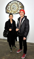 Literally Balling Exhibition Opening at Joseph Gross Gallery #31