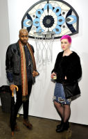 Literally Balling Exhibition Opening at Joseph Gross Gallery #36