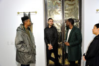 Literally Balling Exhibition Opening at Joseph Gross Gallery #52