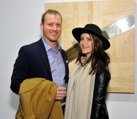 Literally Balling Exhibition Opening at Joseph Gross Gallery #51