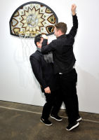 Literally Balling Exhibition Opening at Joseph Gross Gallery #64