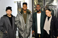 Literally Balling Exhibition Opening at Joseph Gross Gallery #77