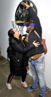 Literally Balling Exhibition Opening at Joseph Gross Gallery #61