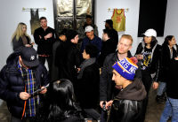 Literally Balling Exhibition Opening at Joseph Gross Gallery #80