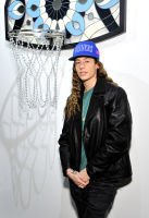 Literally Balling Exhibition Opening at Joseph Gross Gallery #82