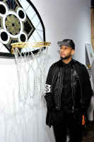 Literally Balling Exhibition Opening at Joseph Gross Gallery #92