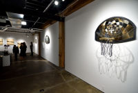 Literally Balling Exhibition Opening at Joseph Gross Gallery #107