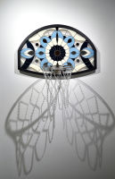 Literally Balling Exhibition Opening at Joseph Gross Gallery #102