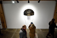Literally Balling Exhibition Opening at Joseph Gross Gallery #120