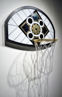 Literally Balling Exhibition Opening at Joseph Gross Gallery #144