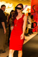 Crystal Couture Opening Party and Runway Show #96