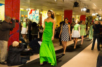 Crystal Couture Opening Party and Runway Show #124